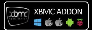 IPTV XBMC ADDON