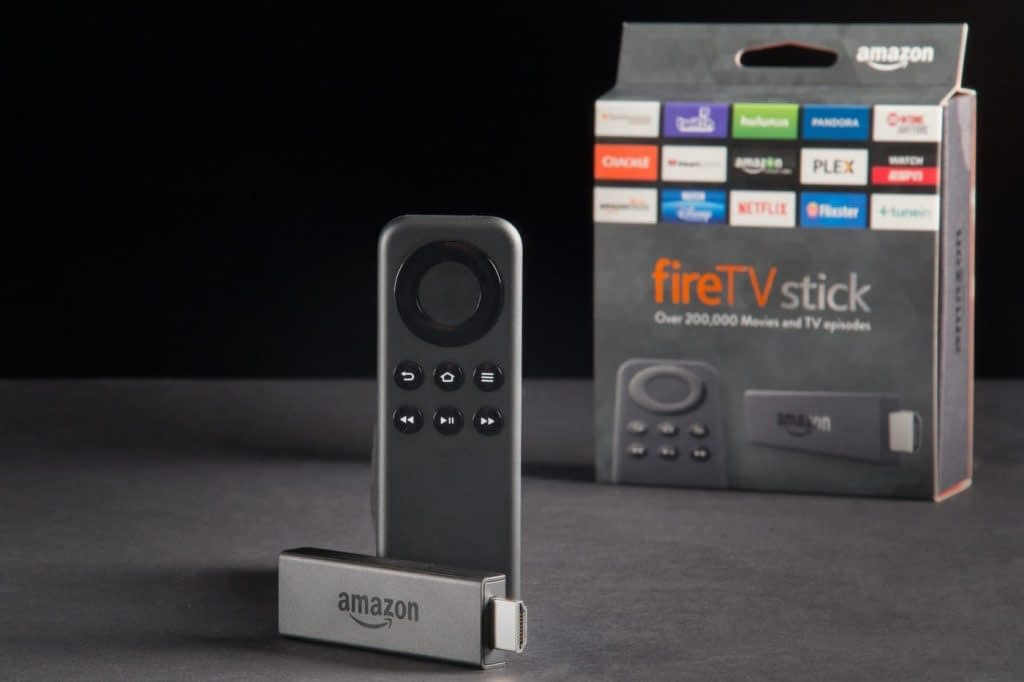 How Firestick Works?