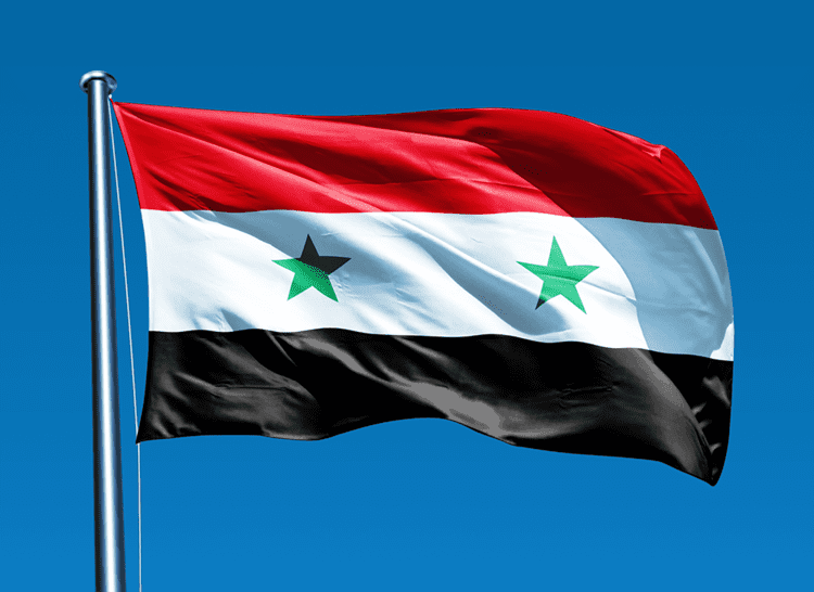 IPTV Syria channels list